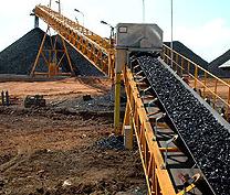 CCT Extração de Pedras